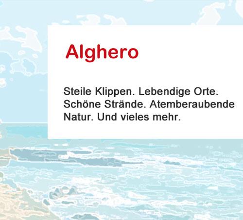 Alghero-Capo-Caccia