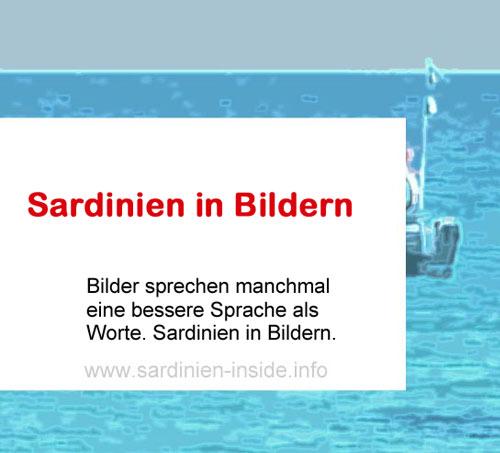 Bilder-Sardinien