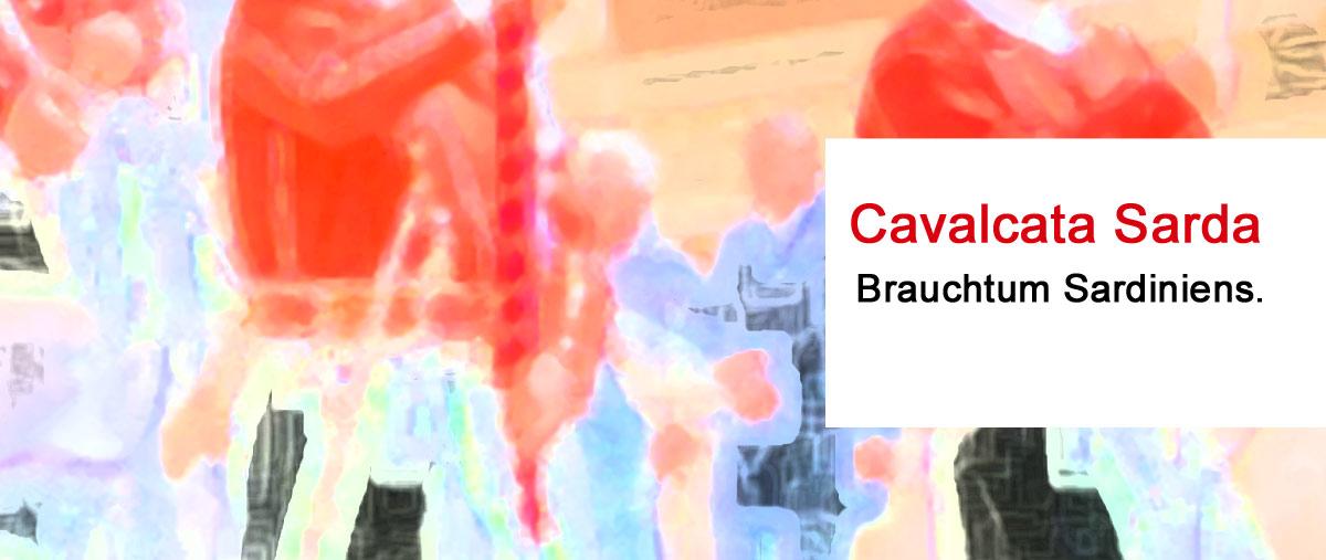 Cavalcata-Sarda