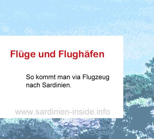 Flughäfen-Flüge