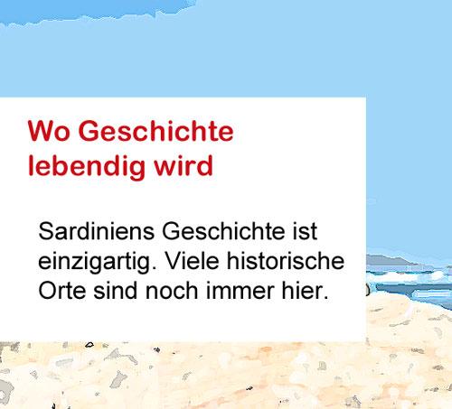 Historisches-Sardinien
