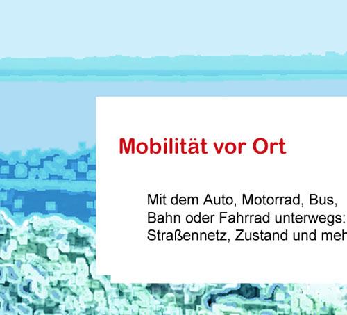 Mobilität-Sardinien