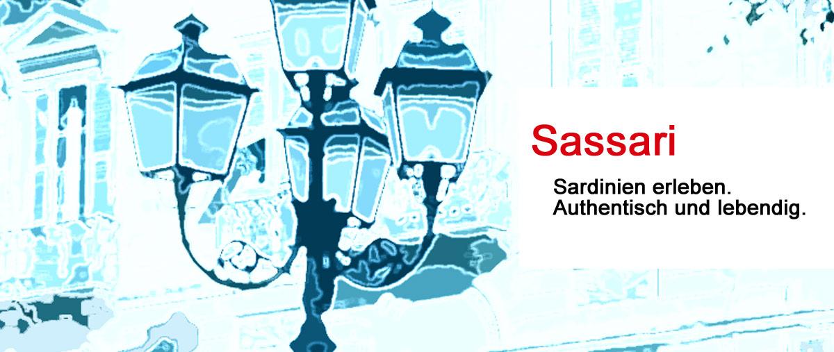 Sassari-Sardinien
