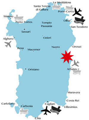 Lage-Karte-Cala-Gonone