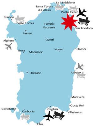 Lage-Karte-Olbia