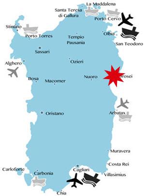 Lage-Karte-Orosei
