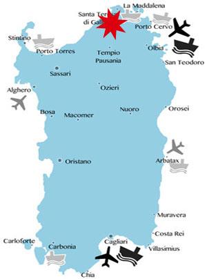 Lage-Karte-Santa-Teresa-Gallura